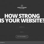 自分のサイトを評価してくれるサイトに評価してもらったよ