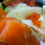 海の無い埼玉だけど道の駅庄和に美味い海鮮丼を食べに行ってきたよ