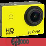 中華GoPro(SJCAM SJ4000)は外部マイク化すれば使える